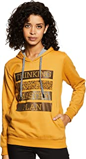 Cazibe Women Sweatshirt