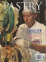 Pastry Art & Design Magazine, October/November 2005