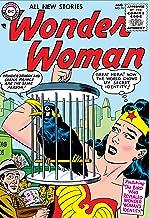 Wonder Woman (1942-1986) #76