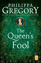 The Queen's Fool: A Novel (The Plantagenet and Tudor Novels Book 2)