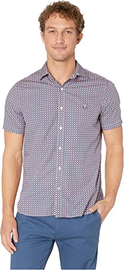Laxford Short Sleeve Shirt
