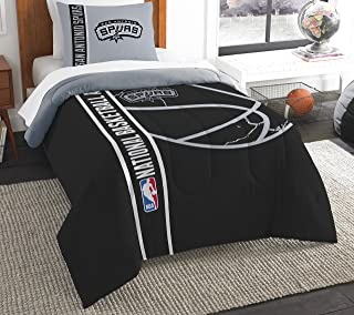 Officially Licensed NBA Sacramento Kings Double Play Jacquard Throw Blanket, 48