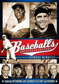 Baseball's Greatest Legends
