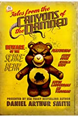 Tales from the Canyons of the Damned: No. 36 Kindle Edition