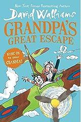 Grandpa's Great Escape Kindle Edition