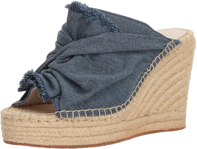 Kenneth Cole New York Women's Odele Slip Espadrille Wedge Sandal