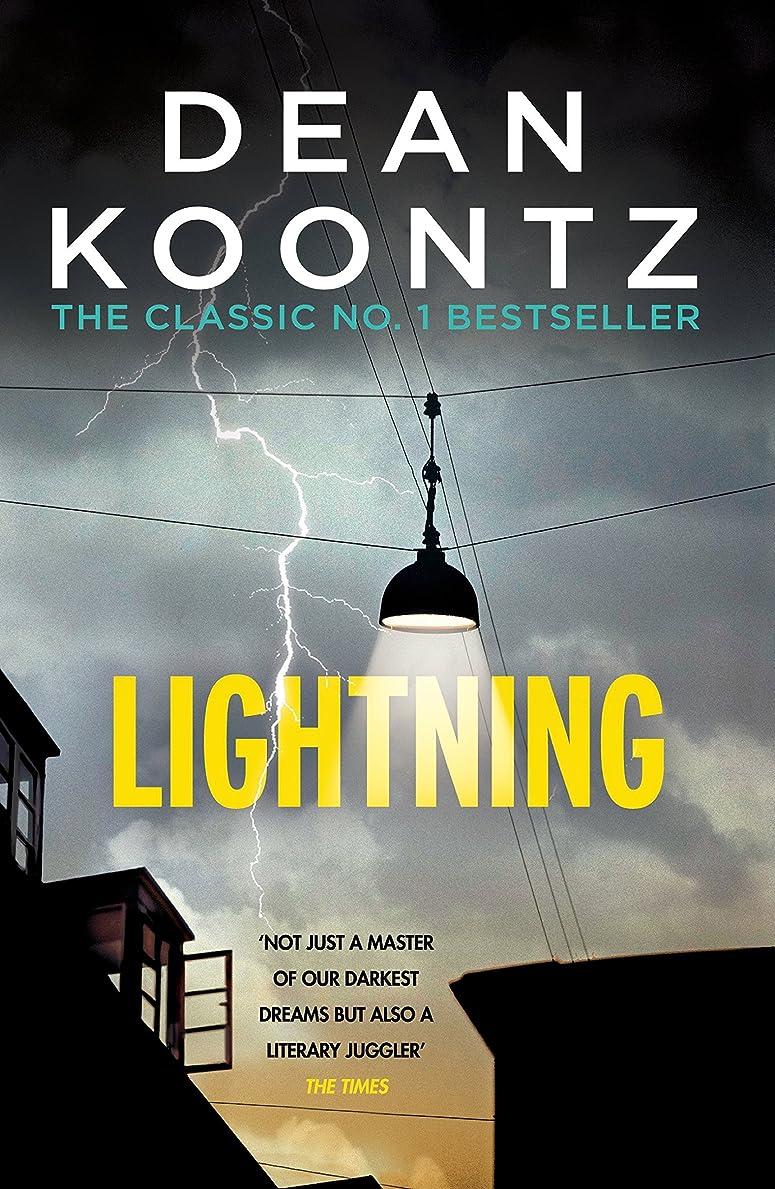 芸術的更新にじみ出るLightning: A chilling thriller full of suspense and shocking secrets (English Edition)