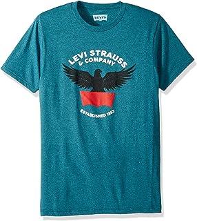 Levi's Men's Graphic Logo T-Shirt