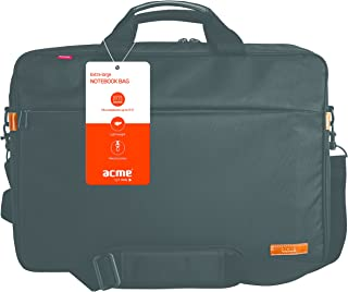 "Acme Made 17M53 17.3"" Hardshell Case Negro - Funda (Hardshell Case, 43,9 cm (17.3""), Tirante para Hombro, Negro)"