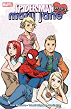 Spider-Man Loves Mary Jane Collection Vol. 2 (Spider-Man Loves Mary Jane (2005-2007))
