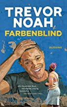 Farbenblind (German Edition)