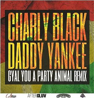 Best party animal album Reviews