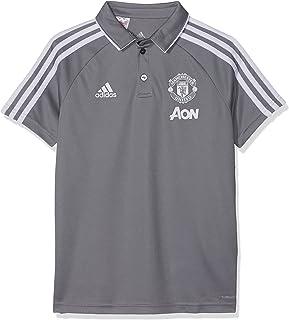 Amazon Co Uk Football Fan Polo Shirts Manchester United Polo Shirts Clothing Sports Outdoors