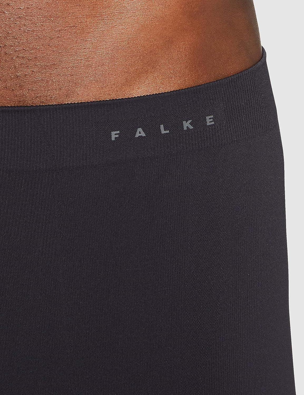 Falke Warm 3//4 Tights Mallas para Hombre