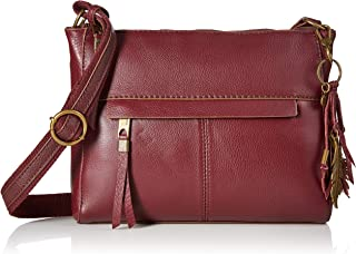 The Sak Alameda Crossbody-Solid