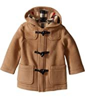 Burberry Kids - Brogan Coat (Infant/Toddler)