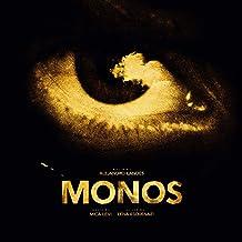 Mica Levi - Monos Black Soundtrack (2019) LEAK ALBUM