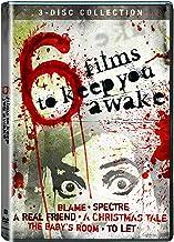 6 Films to Keep You Awake [Import]