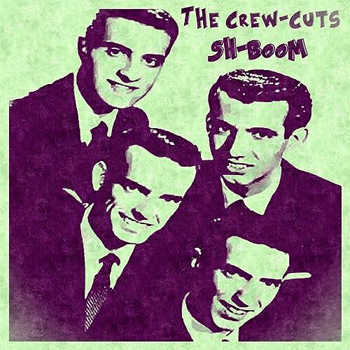 Amazon Music - The Crew-CutsのSh-Boom - Amazon.co.jp