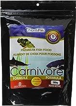 Northfin Food Carnivore Formula 10Mm Pellet 500 Gram Package