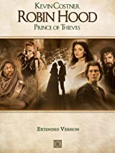 Robin Hood - Prince of Thieves (Extended Cut)
