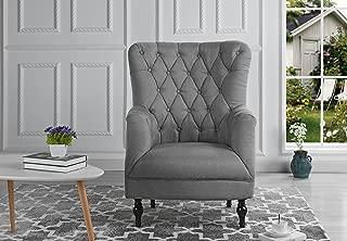 Best vintage wingback armchair Reviews