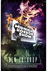 Midnight Horror Show Kindle Edition