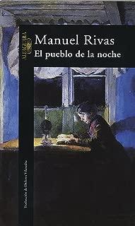 El pueblo de la noche (Spanish Edition)