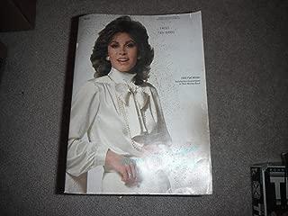 Sears Catalog 1985 Fall Winter