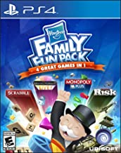 Best Hasbro Family Fun Pack - PlayStation 4 Standard Edition Review