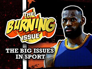 The Burning Issue-S0.0