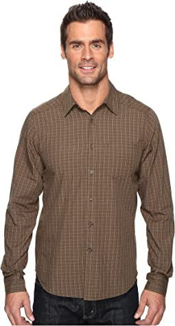 Parallelogram Long Sleeve Shirt