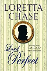 Lord Perfect: Number 3 in series (Carsington Brothers) Kindle Edition