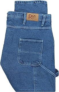 Big & Tall Men's Carpenter Jeans