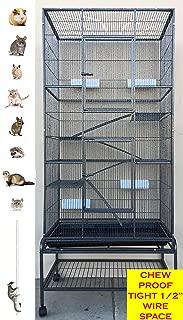Best squirrel habitat cage Reviews
