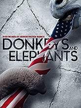 Donkeys and Elephants