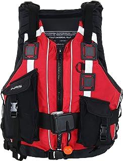 NRS Rapid Rescuer Rescue Lifejacket