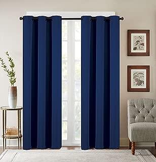 Best blackout curtains houston Reviews