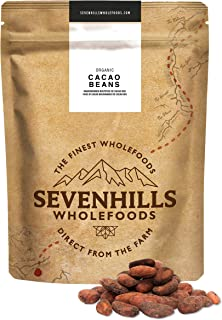 Mejor El Grano De Cacao de 2020 - Mejor valorados y revisados