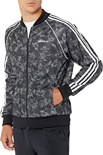 adidas Originals mens Goofy SST Track Top