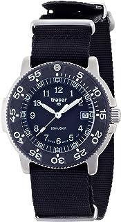[トレーサー]traser 腕時計 Commander コマンダー チタン P6506.430.32.01 メンズ [正規輸入品]