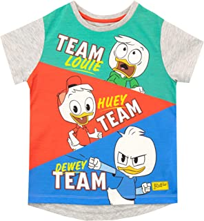ducktales shirt kids