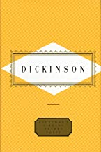 Dickinson: Poems (Everyman's Library Pocket Poets Series)