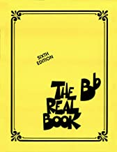 The Real Book - Volume I (Songbook): Bb Edition