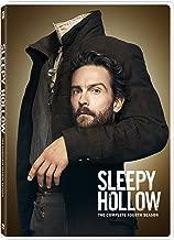 Best sleepy hollow season 4 dvd Reviews