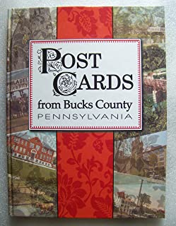 Post Cards From Bucks County Pennsylvania