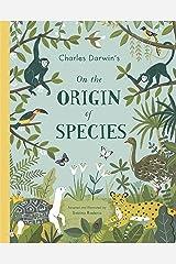 Charles Darwin's On the Origin of Species Hardcover
