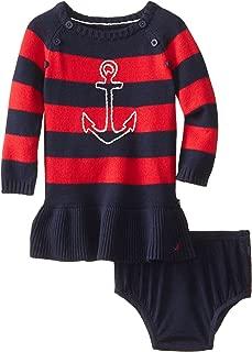 Nautica Baby Girls'