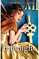 At Midnight (Twisted Tales Book 2) Kindle Edition