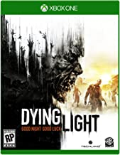 xbox one s dying light
